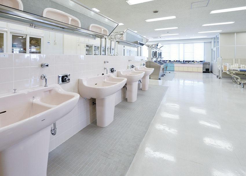 看護学実習室